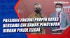 Presiden Jokowi Pimpin Ratas Bersama OJK Bahas Penutupan Ribuan Pinjol Ilegal dan Moratorium Perizinan
