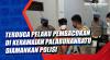 Terduga Pelaku Pembacokan di Pusat Keramaian Palabuhanratu Diamankan Polisi