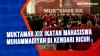 Muktamar Xix Ikatan Mahasiswa Muhammadiyah di Kendari Ricuh