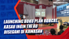 Launching Buku Plan Bobcat, Kasau Ingin TNI AU Disegani di Kawasan