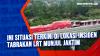 Ini Situasi Terkini di Lokasi Insiden Tabrakan LRT Munjul Jaktim