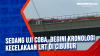 Sedang Uji Coba, Begini Kronologi Kecelakaan LRT di Cibubur