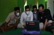 Rebut Simpati Santri, Relawan Ganjar Pranowo Berbagi Ilmu Digital Marketing