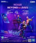 Noah Akan Gelar Konser Virtual #BEYONDmo dengan Teknologi Canggih