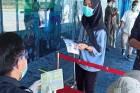 Gelang Karya Putra Bangka Belitung Ini Bisa Deteksi Keberadaan ODP