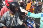 Hari ke-2 PSBB di Surabaya, Kemacetan Teratasi