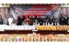 Ungkap 821 Kg Sabu, Polri Selamatkan Jutaan Masyarakat dari Penyalahgunaan Narkoba