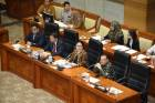 Pimpinan DPR Tidak Gelar Open House Idul Fitri