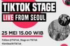 TikTok Luncurkan Konser K-POP Live untuk Galang Bantuan COVID-19