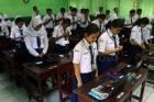 FAGI Jabar Tidak Rekomendasikan Siswa Masuk Sekolah