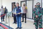 New Normal Jabar, Polda-Kodam Siagakan Personel Penegak Disiplin di Area Publik