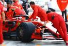 Jadi Andalan Tim Ferrari, Leclerc Tak Percaya Diri