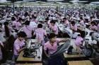 Serikat Buruh: Pemerintah Jangan Tergesa-gesa Terapkan New Normal