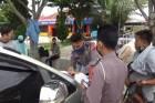 Hindari Pos Pemeriksaan, 8 Mobil Travel Tembak dari Riau Gagal Masuk Sumbar