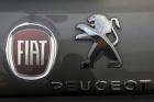 Fiat dan Peugeot Kolabrasi Jalani Bisnis Jual - Beli Robot