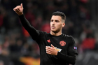 Dua Pemain Man United Cedera Jelang Bergulirnya Liga Inggris