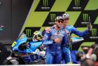 Suzuki Jajaki Kemungkinan Punya Tim Satelit di MotoGP 2022