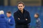Cinta Chelsea, Lampard Ngarep Sodoran Kontrak Baru