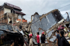 FPI dan Banser Saling Ejek saat Bantu Bencana Alam, Warganet: Yang Penting Korban Terbantu