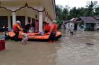 Bencana di Awal Tahun, Ormas Mestinya Saling Bergotong Royong Bukan Saling Ejek