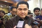 Minim Empati, Erick Thohir Sebut Banyak Pimpinan BUMN Kerjanya Leyeh-leyeh Saja