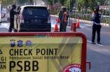 Penyebaran Covid-19 Masih Tinggi, PSBB Surabaya Raya Diperpanjang