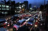 Jelang Berakhirnya PSBB, Jalanan di Jakarta Mulai Macet