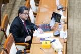 Calon Deputi Gubernur BI Doni Primanto Joewono Jalani Uji Kelayakan dan Kepatutan di Komisi XI DPR