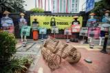 Aktivis KIARA Protes Kebijakan Menteri Edhy Prabowo