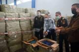 Bea Cukai Gagalkan Peredaran Pisau Cukur Impor Ilegal dari China
