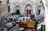 Serangan Menggunakan Pisau di Prancis, Dua Orang Tewas