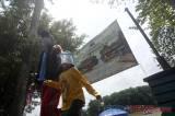 Libur Panjang, Perkampungan Budaya Betawi Setu Babakan Ramai Pengunjung