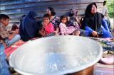 Korban Bencana Gempa Mamuju Kekurangan Makanan dan Selimut di Posko Pengungsian