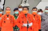 Pencarian Korban Sriwijaya Air SJ182 Diperpanjang Selama 3 Hari