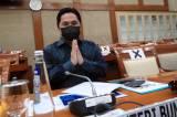 Erick Thohir Raker dengan Komisi Vi DPR Bahas Pembelian Vaksin Covid-19