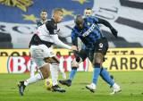 Berbagi Angka, Udinese Berhasil Meredam Inter Milan 0-0
