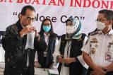Menhub Coba Alat Pendeteksi Covid-19 GeNose di Terminal Kampung Rambutan