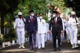 Gubernur Sulsel Lantik 11 Kepala Daerah Hasil Pilkada 2020