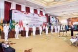 Gubernur Jatim Khofifah Lantik 17 Kepala Daerah Hasil Pilkada 2020