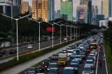 Siap-Siap, Mobil Usia 10 Tahun Dilarang Mengaspal di Jakarta