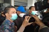 Terjaring OTT KPK, Gubernur Sulsel Nurdin Abdullah Tiba di Bandara Soetta