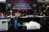 Bea Cukai Gagalkan Penyelundupan 3 Kg Sabu yang Disembunyikan dalam Barang Elektronik
