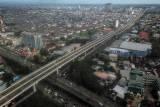 Siap Diresmikan, Jalan Tol Layang AP Pettarani Ikon Baru Kota Makassar