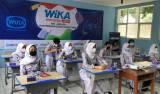 HUT WIKA ke-61, WEGE Sukseskan WIKA Mengajar 2021