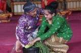 Merawat Tradisi, Seniman Ludruk Pentaskan Kisah Warok