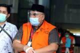 Terdakwa Eks Anggota DPR Irgan Chairul Mahfiz Jalani Sidang Lanjutan