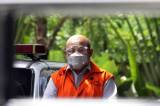 Kasus Suap Bupati Banggai Laut, Tersangka Hengky Thiono Jalani Pemeriksaan Lanjutan