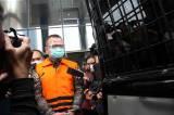 Usai Jalani Sidang Perdana, Edhy Prabowo Minta Dukungan dan Doa