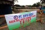 Pelarangan Mudik, Agen Pool Bus AKAP di Pondok Pinang Tutup
