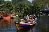 Ditemani Atta Halilintar, Menparekraf Sandiaga Uno Resmikan Desa Wisata Rammang-rammang